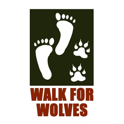 Donate to the Walk for Wolves!
