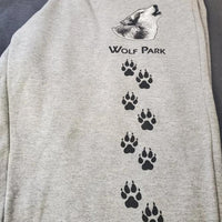 Wolf Park Sweatpants