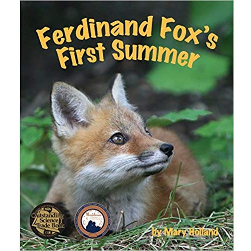 Ferdinand Fox's First Summer