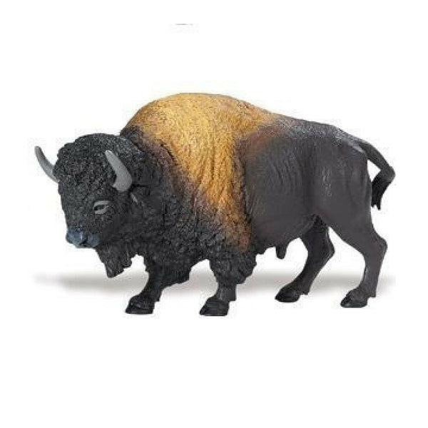 Rubber Bison