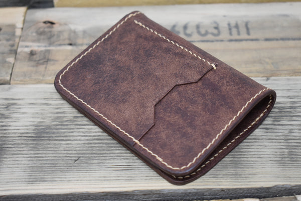 Custom Labrador Wallet