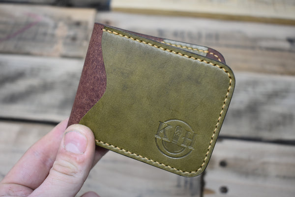Custom Retriever Wallet