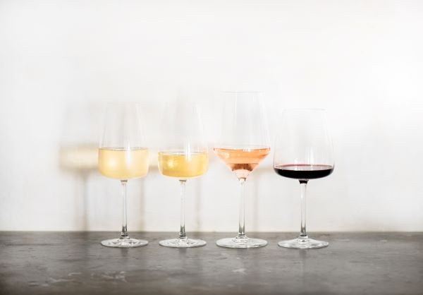Can a Wine Glass Affect the Taste of Your Wine?