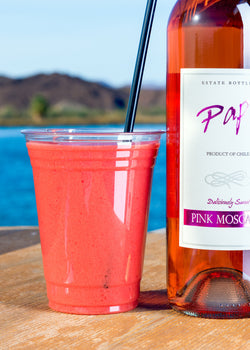 Papi Wine Slushie Recipes