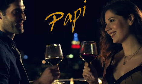 Papi Wines Commercial