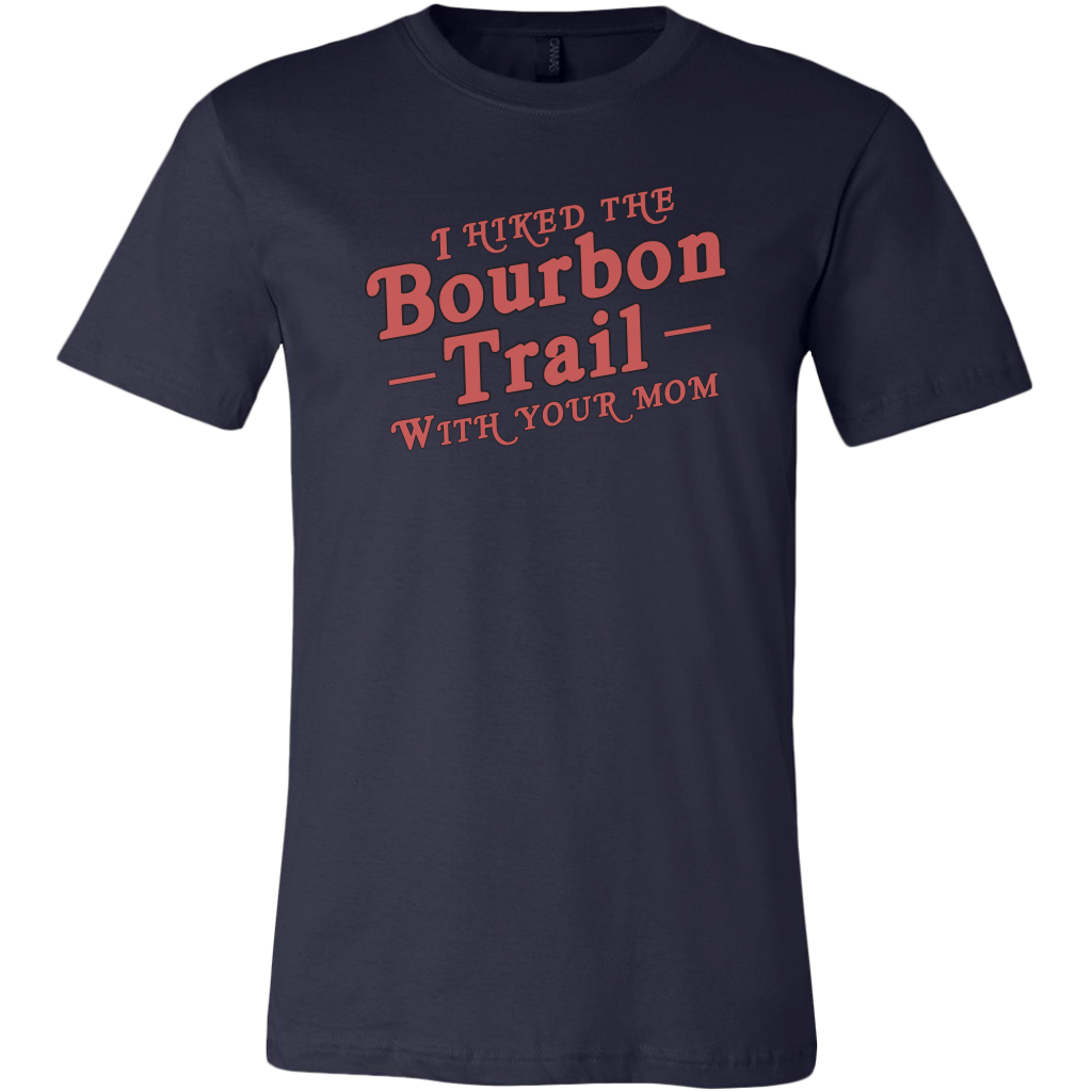 Bourbon Trail Hiker