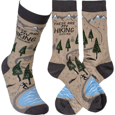 Hiking Socks - Sockscene.com