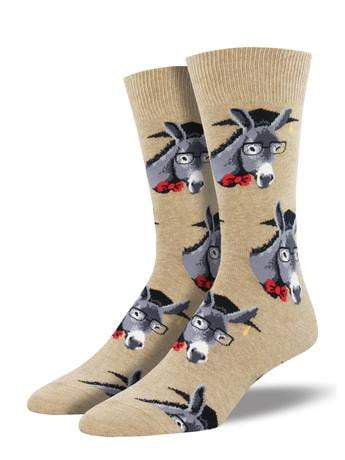 "MEN'S ""SMART ASS"" SOCKS - Sockscene.com"