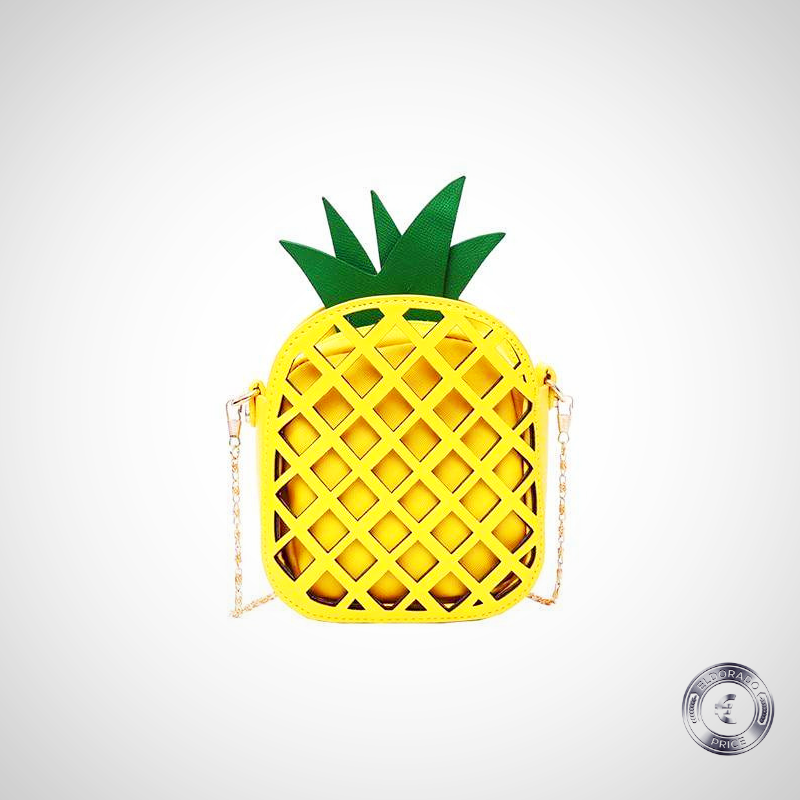 Eldorado Price sac Pineapple