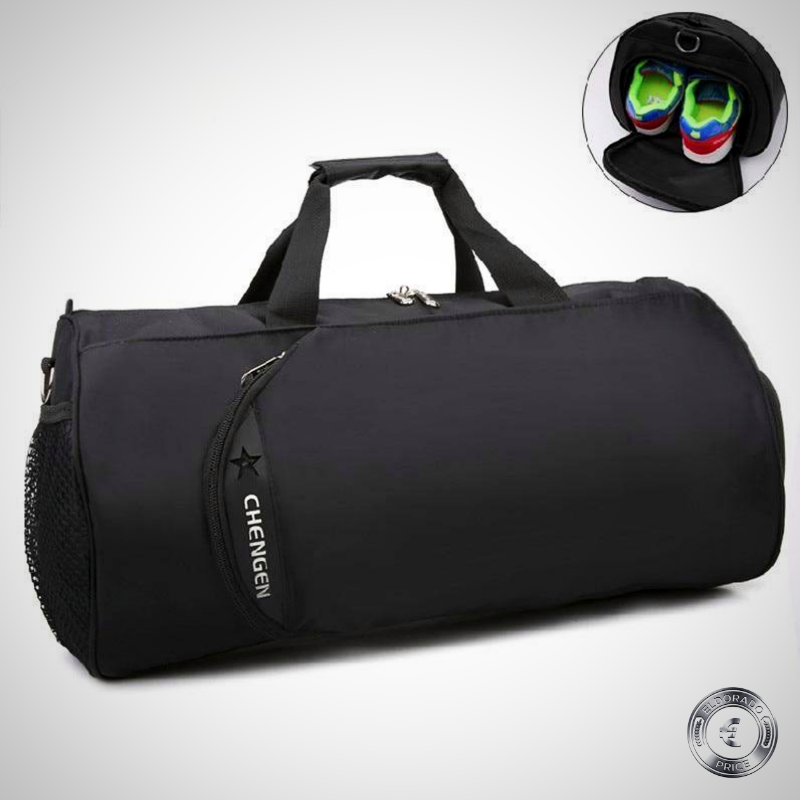 Eldorado Price Sac de sport waterproof