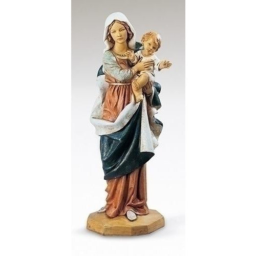 "20"" Madonna and Child - Fontanini® Religious Figures Collection"