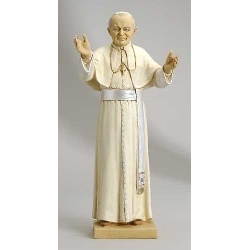 St. Pope John Paul II - Fontanini® Religious Figures Collection