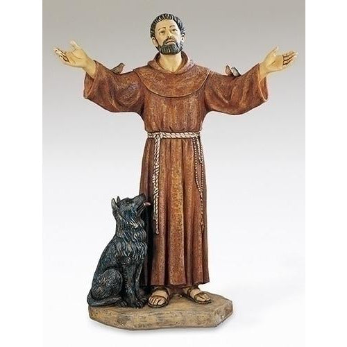 "20"" St. Francis - Fontanini® Religious Figures Collection"