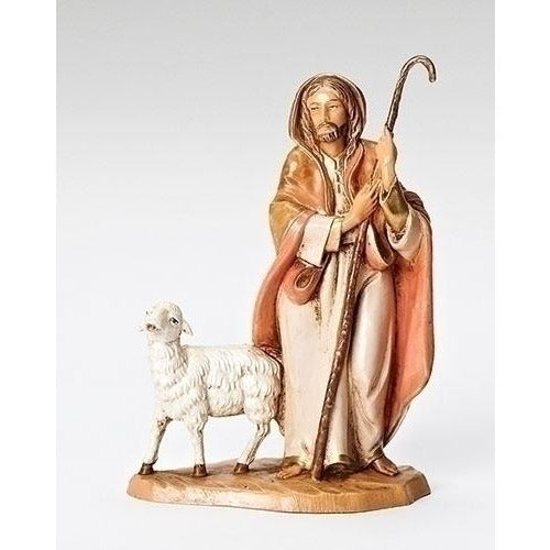 "The Good Shepherd - Fontanini® 5"" Collection"