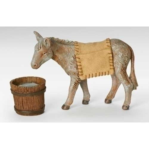 "Mary's Donkey - Fontanini® 7.5"" Collection"