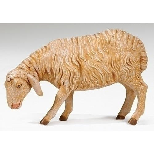 "Standing Sheep - Fontanini® 27"" Collection"