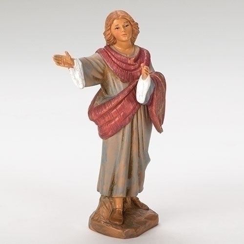 "John, Apostle - Fontanini® 5"" Collection"