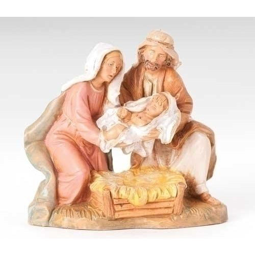 "Birth of Christ - Fontanini® 5"" Collection"