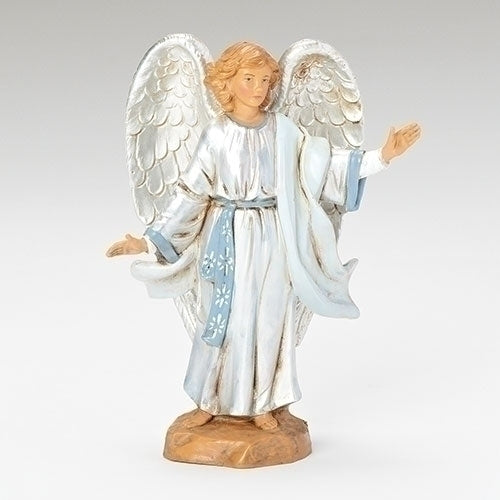 "Angel At The Resurrection - Fontanini® 5"" Collection"