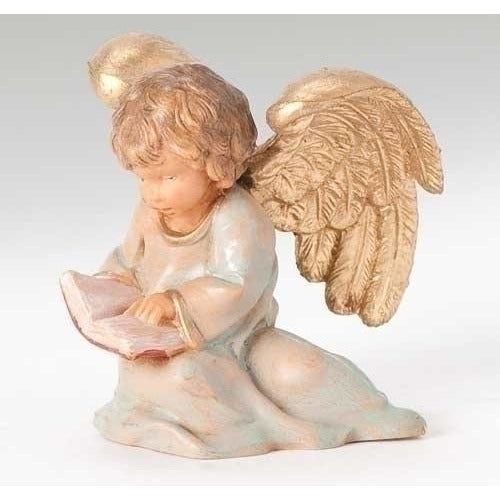 "The Littlest Angel - Fontanini® 5"" Collection"