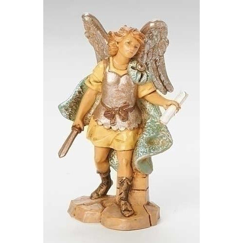 "Gabriel, Archangel - Fontanini® 5"" Collection"