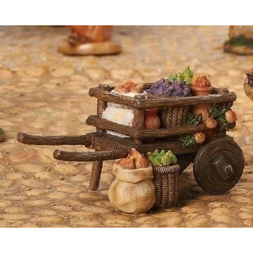 "Fig Cart - Fontanini® 5"" Collection"