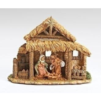 Tabletop Musical Fontanini Nativity Scene - Fontanini® Collection SALE