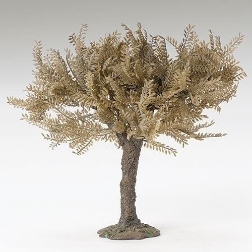 "Small Olive Tree (10""H) - Fontanini® 5"" Collection"