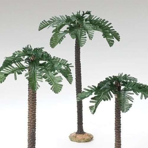 "Single Palm Tree (7.25""H) - Fontanini® 5"" Collection"