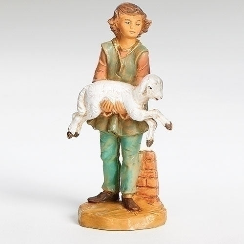 "Ari, the Young Shepherd (2020 Ltd Edition) - Fontanini® 5"" Collection"