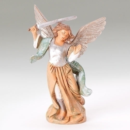 "Michael, Archangel - Fontanini® 5"" Collection"