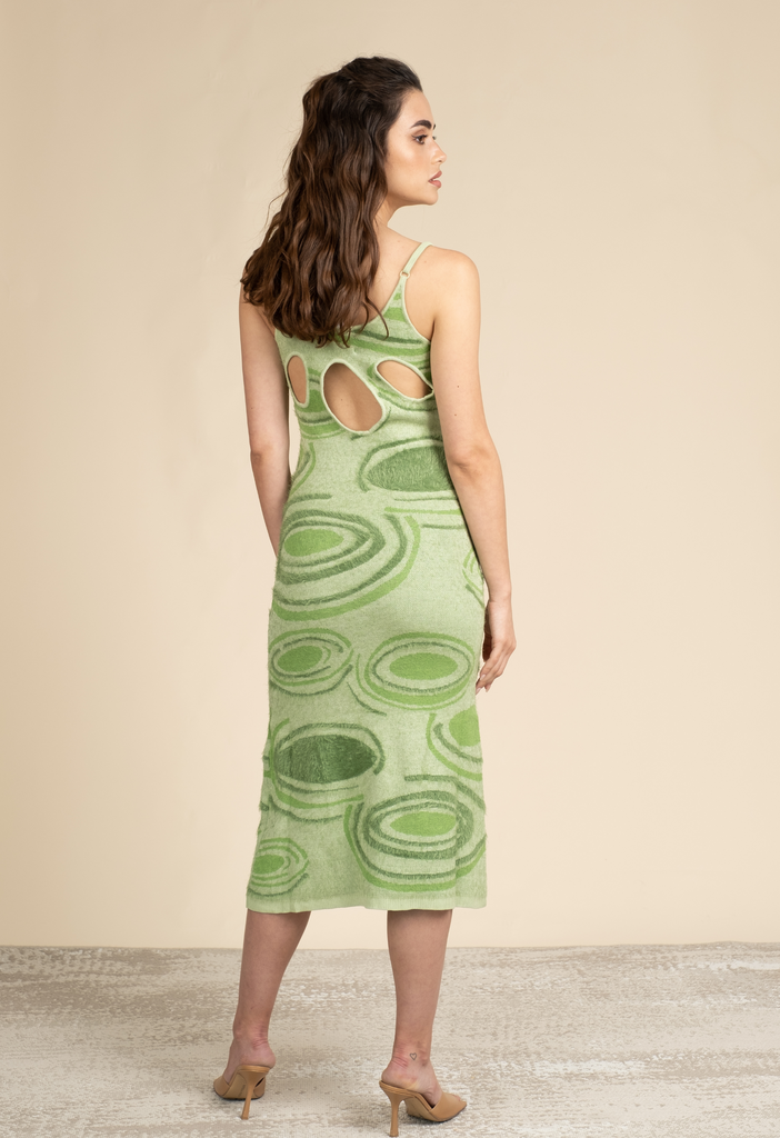 Hockney Dress