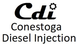 CDI Conestoga Diesel Injection