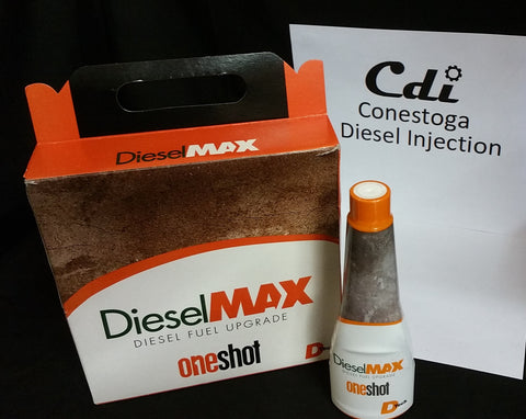 Diesel Max Fuel Additive Individual bottles or Six pack