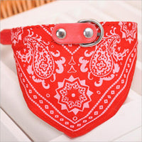Pets Neckerchief Collars