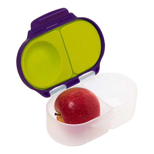 B Box Snackbox Lunchbox - Passion Splash