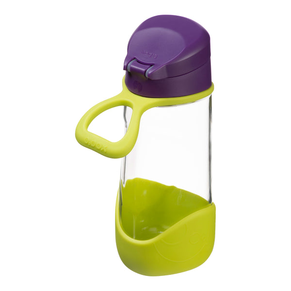 b box drink bottle sport spout passion splash