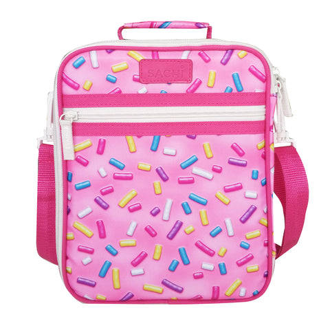 Sachi Insulated Lunch Bag - Sprinkles