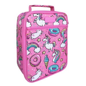 Sachi Insulated Lunch Bag - Unicorn