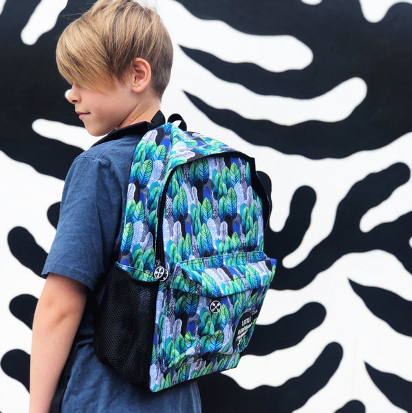 Little Renegade Company Midi Backpack - Wilderness