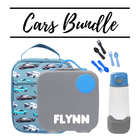 Cars Value Bundle
