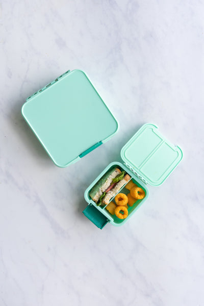 little lunchbox co bento 2 mint