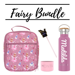 MontiiCo Fairy Value Bundle