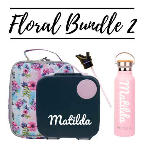 Floral Value Bundle 2