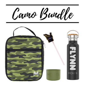 MontiiCo Camo Value Bundle Black