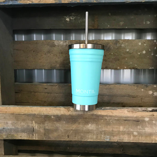 MontiiCo Smoothie Cup - Teal
