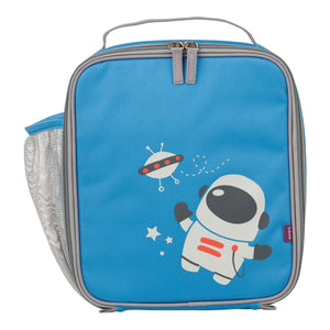 B Box Insulated Lunch Bag - Cosmic Kid