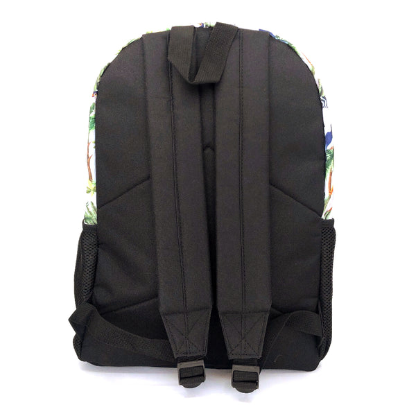 little renegade company jungle fever midi backpack