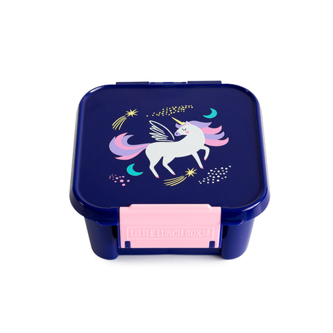little lunchbox co bento 2 magical unicorn