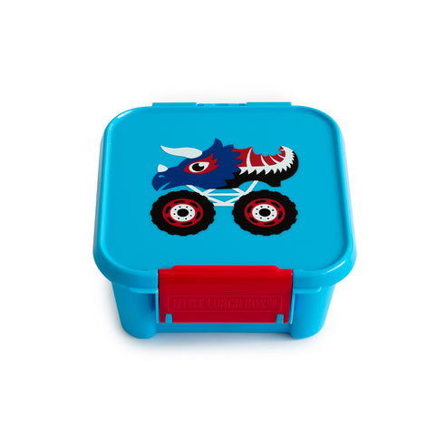 little lunchbox co bento 2 monster truck